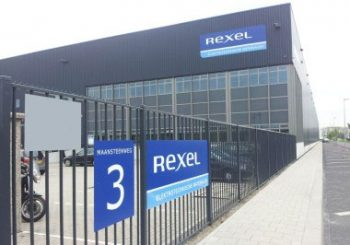 Rexel, partner van Miasin
